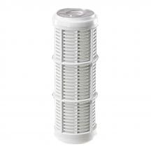 Ανταλλακτικό φίλτρου Φυσίγγιο στερεών πλενόμενο 10'' , 50 micron