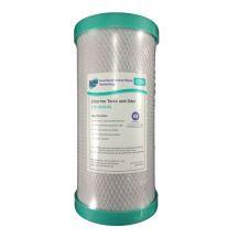Ανταλλακτικό φίλτρου Φυσίγγιο άνθρακα Pure 5μ